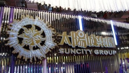 Suncity Group To Join Manila's Casino Gambling Industry