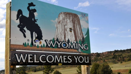 Wyoming Legislature Considers Gambling Expansion
