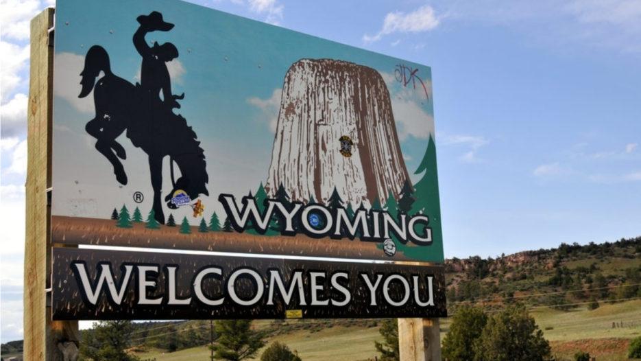 Wyoming Legislature Considers Gambling Expansion