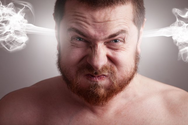ANGER MANAGEMENT: Coping Mechanisms for the Irate Gambler