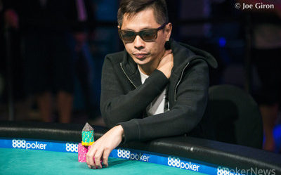 China's Xixiang Luo wins APT Championships Event while APT signs new agreement with Resorts World Manila