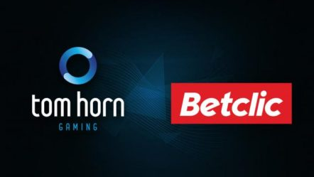 Tom Horn Solidifies its Expansion into Portugal With Betclic Group
