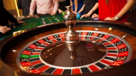 Live Roulette vs Online Roulette: What's the difference?