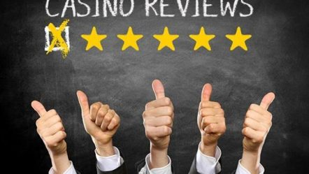 Why Reading Online Casino Reviews Is Important