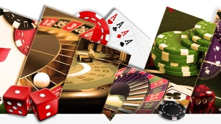 Making the Shift from Land Based Casinos To Online Casinos
