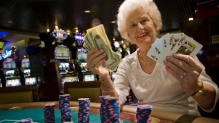 THE CURSE OF THE WINNING TICKET: The Dark Side of the Million Dollar Dream