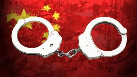 Chinese and Macau Police Arrest 76 Alleged Loan Sharks