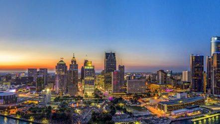 Detroit's Three Casinos Still Waiting on Sports Betting