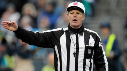 Super Bowl MVP Calls for Investigation of NFL refs over corruption charges