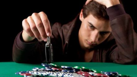 Clearing the House: Risk Management and Harm Reduction in Gambling