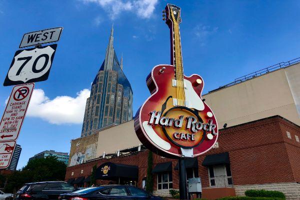Hard Rock Planning to Return To Las Vegas
