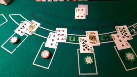 Blackjack Strategy: When to Double Down & When Not To