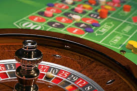 A Brief History and Origins of Roulette