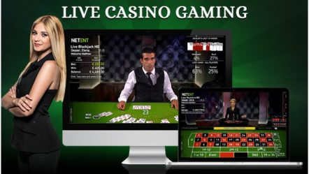 Casino Live Games: How Do They Work?