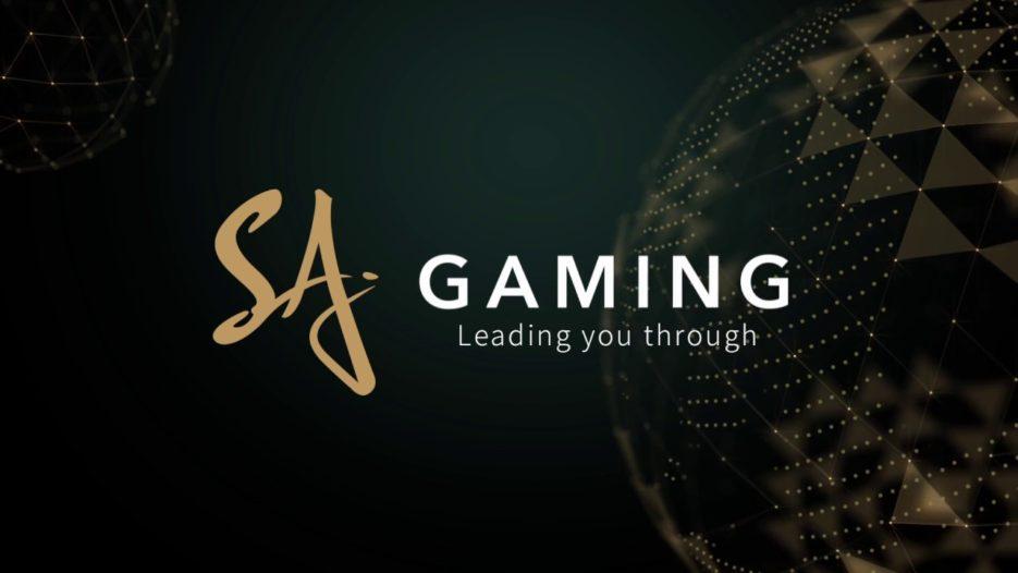 Top 10 slot games of SA Gaming