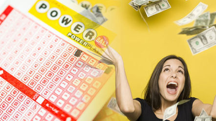 How to Deal With Winning The Lottery