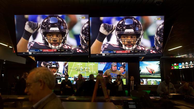 Indiana Legalizes Sports Betting