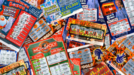 Camelot Group Discontinues  £10 To Protect Gamblers from Addiction