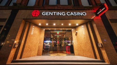 Genting Casino to Acquire Authentic Gaming from LeoVegas