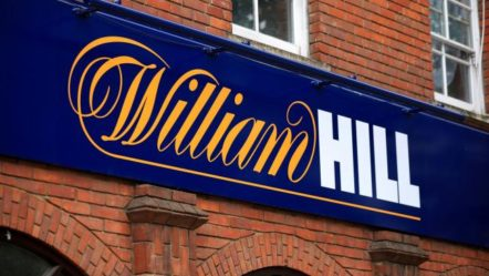William Hill Expands to the US, Purchases CG Technology's Sportsbook Assets In Las Vegas