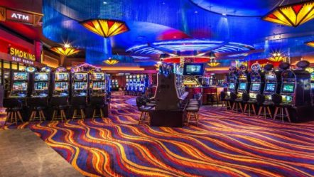 American Gaming Association Survey Reports Approval for Casino Industry