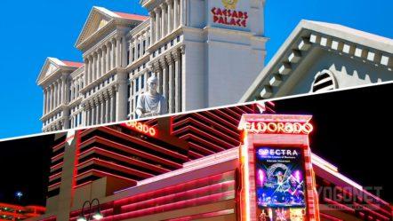Caesars and Eldorado shareholders approve $17.3bn merger deal