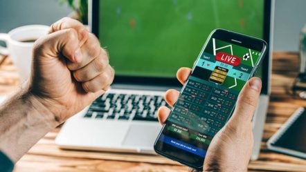 To Increased Sports Betting Revenues In Indiana Attributed to Mobile Sports Betting