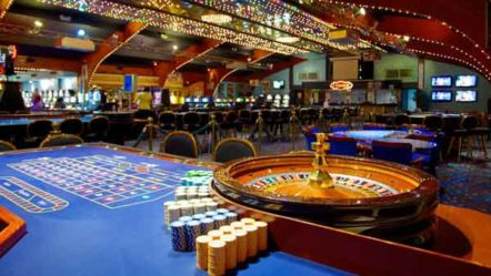 Genting HK ready to Anchored New Gambling Cruise Ships