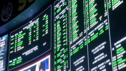 Rhode Island Records Higher Sports Betting Revenue For The Month of September