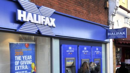 Halifax joins HSBC in blocking cards from gambling transactions
