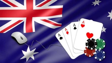 Australian ISPs to block illegal int'l online gambling sites