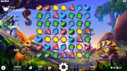 """Nuke World"" launched by Evoplay: Betrnk Slot Features"