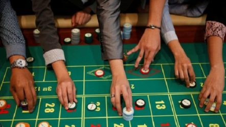"Philippines: House Leader calls for ""knocking out"" illegal gambling, game-fixing schemes in sports"
