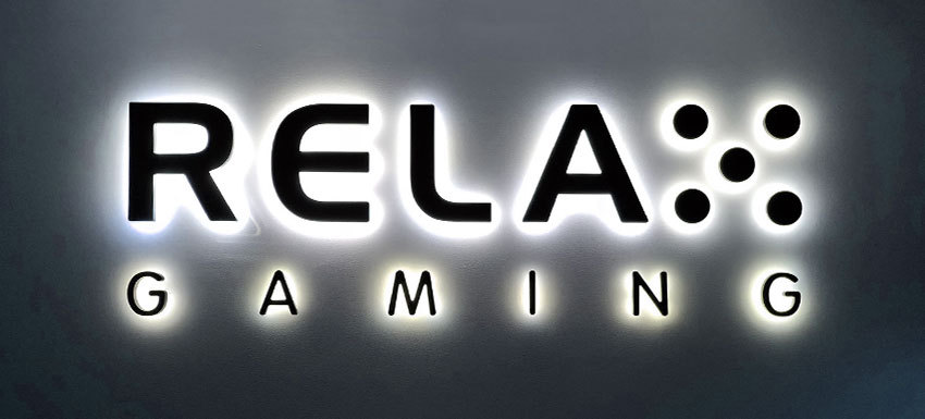 Relax Gaming deals with NetGaming to Powered By