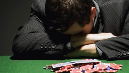 Gambling firms' shares take the plunge after call by MPs for gambling limits