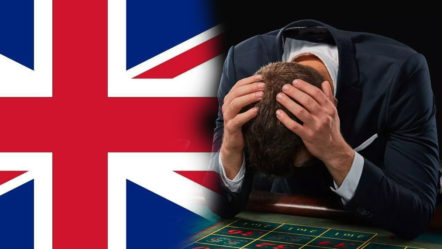 MPs warn: Online casinos should have limit of £2 per bet as gambling addiction in the UK is becoming 'public health crisis'