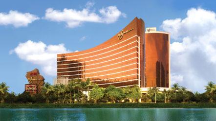 Wynn Macau will Be Getting A Vegas-Style Renovation