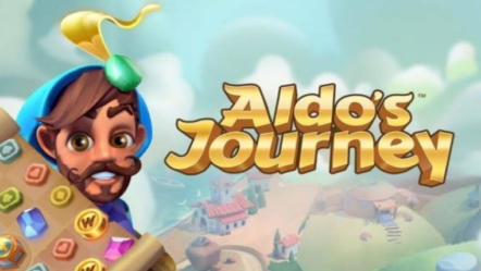 """""""Aldo's Journey"""" by Yggdrasil: Betrnk Slot Features"""