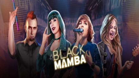 """""""Black Mamba"""" released by Play'n Go: Betrnk Slot Features"""