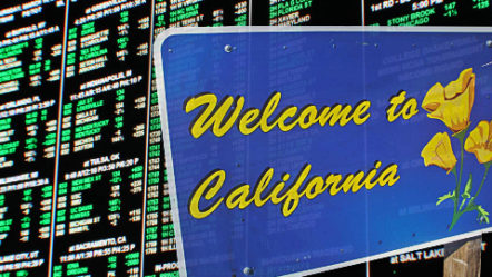 California moves closer to legalizing sports wagers