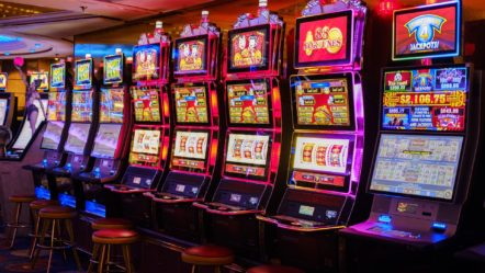 Cherokee Nation plans to open a casino in Arkansas