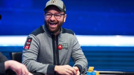 Daniel Negreanu is 2019 WSOP Player of the Year