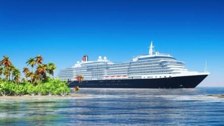 Deltin Caravela casino vessel to move floating operation