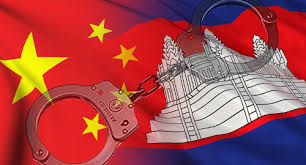 China Continues its Crackdown on Cambodia-based gambling rings