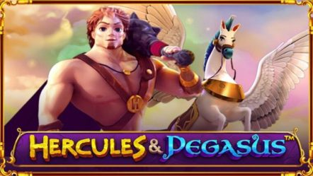 """Hercules and Pegasus"" launched by Pragmatic Play: Betrnk Slot Features"