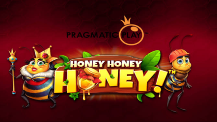 """Honey Honey Honey"" launched by Pragmatic Play: Betrnk Slot Features"