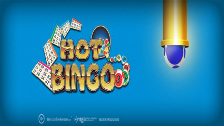 Play'n Go launches four new Bingo Games