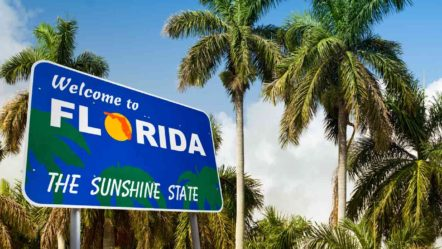 Florida Mayor Presents Sports Betting Law