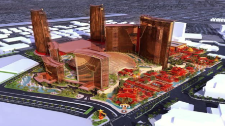 Resorts World Las Vegas on adding unique attractions led by Genting Group