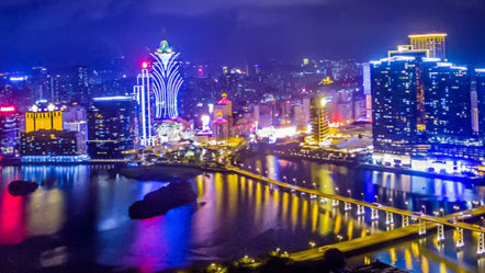 Macau Government: Gambling Crime & Scam Stats Have Went Up In 2019